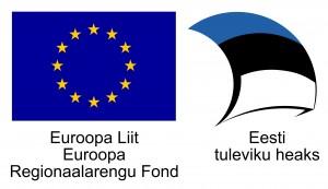 Logo. EL_Regionaalarengu_Fond_horisontaalne