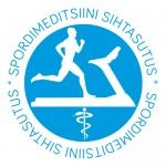 Logo. Spordimeditsiini SA